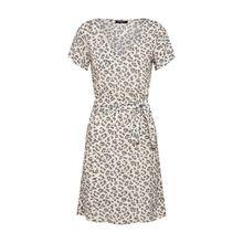 Sublevel Sommerkleid Sommerkleider beige Damen