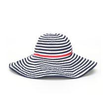 Hut aus einem Baumwollgemisch