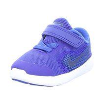Nike Revolution 3 (TDV) 819415 408 Unisex Kinder Lauflernstiefel Kaltfutter