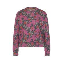 LTB Sweatshirt KODEMO Sweatshirts pink Damen