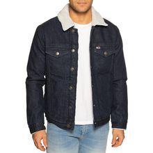 Tommy Jeans Jeansjacke in blau für Herren