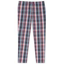 Schiesser Mädchen Schlafanzughose Mix & Relax Webpants, Grau (Graphit 207), 140 (Herstellergröße: XS)