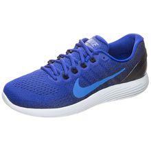 Nike Performance Nike Lunarglide 9 Laufschuh Herren Laufschuhe blau Herren