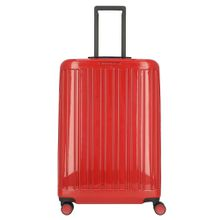 Piquadro Produkte red Trolley 1.0 st