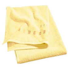 Esprit Solid Duschtuch | Yellow | 70 x 140 cm