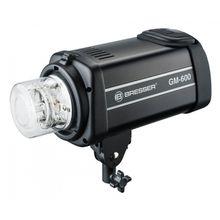 BRESSER Fotostudio »GM-600 digitaler Studioblitz«