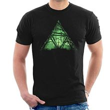 Treeforce Legend Of Zelda Men's T-Shirt