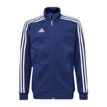ADIDAS PERFORMANCE Trainingsjacke 'TIRO 19' blau