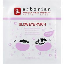 Erborian Boost Strahlende Haut Glow Eye Patch Mask 5 g
