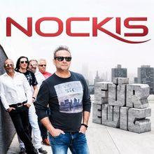 Audio CD »Nockis: Für Ewig«