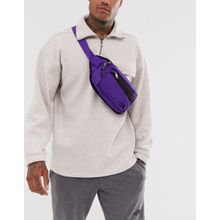 The North Face - Bozer - Violette Gürteltasche - Violett