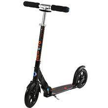 Scooter black schwarz