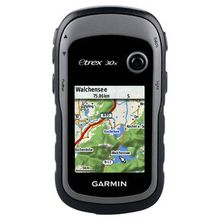 GPS-Gerät eTrex 30x