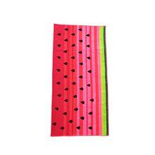 Dreams Strandlaken Wassermelone 90x180 cm
