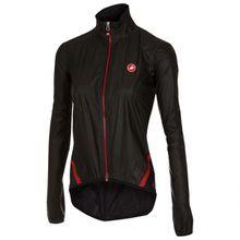 Castelli - Women's Idro Jacket - Fahrradjacke Gr L;M;S;XL schwarz