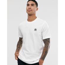 adidas Originals - Essentials - Weißes T-Shirt - Weiß