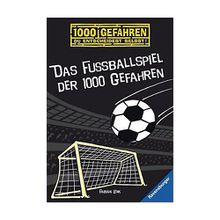 Buch - Das Fußballspiel der 1000 Gefahren