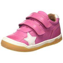 Bisgaard Mädchen 40305118 Sneaker, Pink (4000 Pink), 23 EU