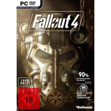 Fallout 4 PC, Software Pyramide