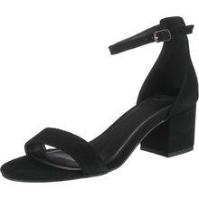 SPM Lousia  Klassische Sandaletten schwarz Damen