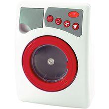 Waschmaschine mit Licht Sound und Batterien