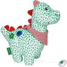 BabyGlück: Spieluhr Dino (Guten Abend, gute Nacht)