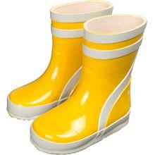 BMS Gummistiefel in gelb