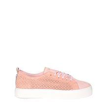 U.S. Polo Assn. Sneaker in rosa für Damen