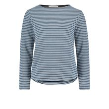 Betty Barclay Sweatshirt mit Struktur dunkelblau Damen