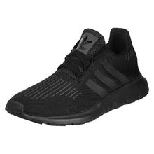 adidas Originals adidas Schuhe Swift Run Sneakers Low schwarz