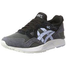 Asics Damen Gel-Lyte V Sneakers, Grau (Carbon/Skyway), 38 EU
