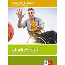 Buch - starkeSeiten Gesundheit und Soziales, Ausgabe Niedersachsen ab 2019: Gesundheit und Pflege