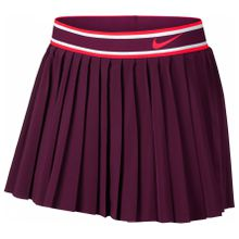 Nike - Court Victory Damen Tennisrock (lila) - XS