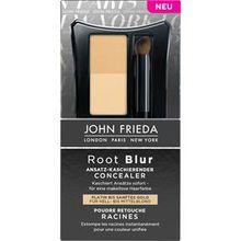 John Frieda Haarpflege Root Blur Ansatz-Kaschierender Concealer Kastanie bis Espresso für mittel- bis dunkelbraunes Haar 1 Stk.