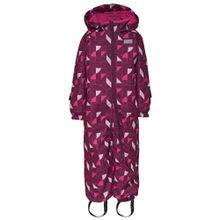 LEGO WEAR Schneeanzug pink / eosin