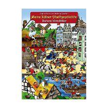 Buch - Meine Kölner Stadtgeschichte