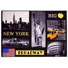 andiamo Teppich New York, Größe:160x230cm