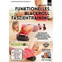 DVD »Funktionelles BLACKROLL Faszientraining - Für...«