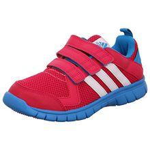 adidas Sneaker STA Fluid 3 CF K Pink EU 34 (UK 2)