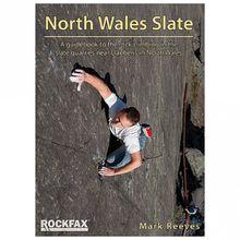 Cordee - North Wales Slate - Kletterführer 1. Auflage 2018