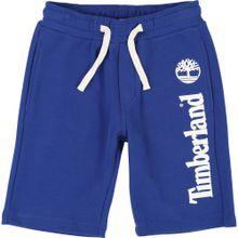 TIMBERLAND Shorts blau