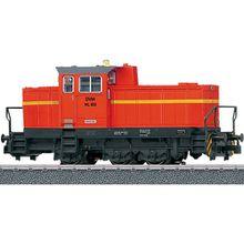Märklin START UP - 36700  Diesellok DHG 700