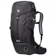 Jack Wolfskin - Astro 30 Pack - Wanderrucksack Gr 30 l blau;schwarz/grau;rot