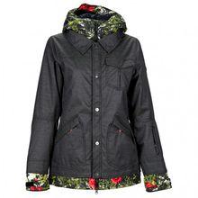 Nikita - Women's Cypress Jacket - Skijacke Gr M;S;XS schwarz