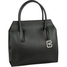 Bree Handtasche Cambridge 14 Black (5 Liter)