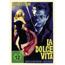 DVD »La Dolce Vita«