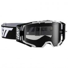 Leatt - Velocity 6.5 Goggle Anti Fog Lens S2 (VLT 34%) - Goggles schwarz/grau