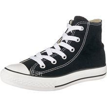 Kinder Sneakers High YTHS C/T ALLSTAR HI BLACK schwarz