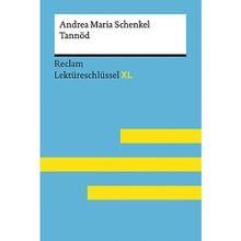 Andrea Maria Schenkel: Tannöd