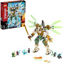 LEGO® NINJAGO® 70676 - Lloyds Titan-Mech